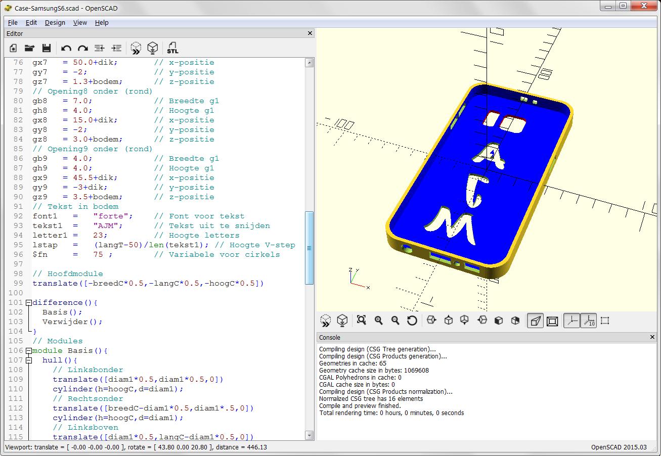 #0000CB23660152 Type R 3D Printing Rotterdam Hoe Komt Een 3D Print Tot Stand Aanbevolen Tekenprogramma 3d 149 afbeelding/foto 1307902149 beeld